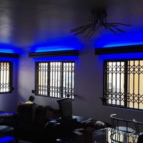 wire2wire, electrical installation, services, lighting